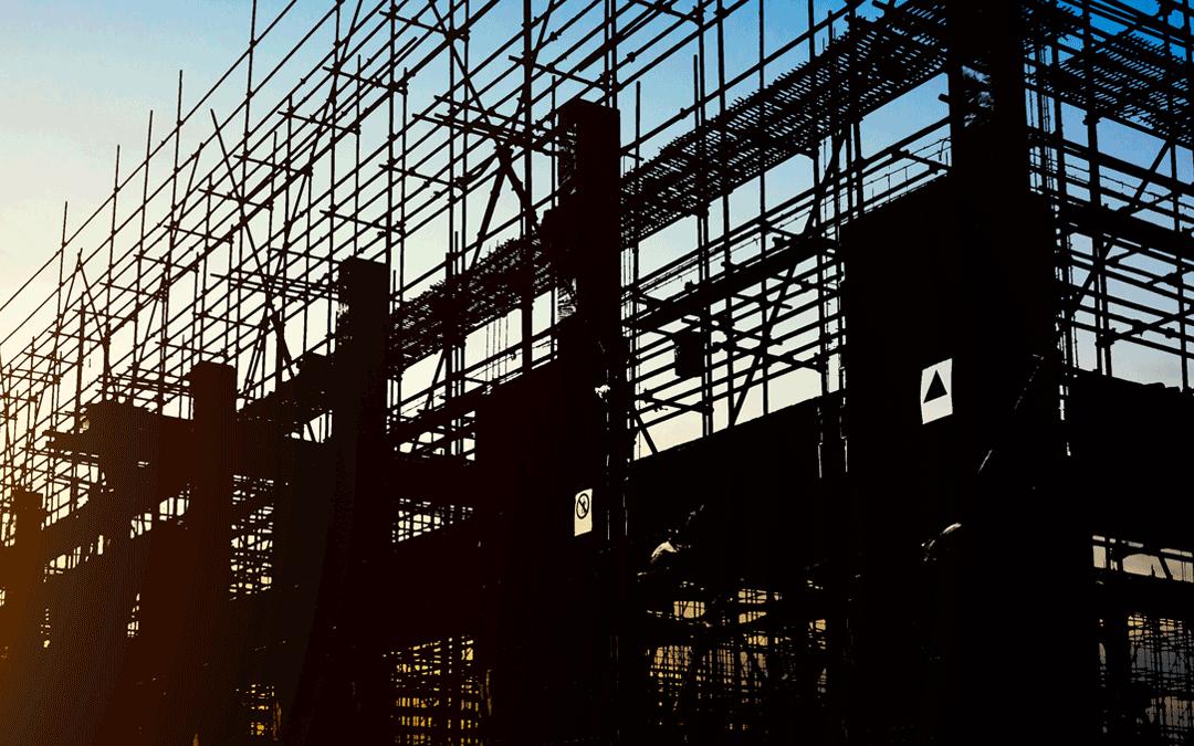 Ecología y construcción, el futuro de la arquitectura sostenible