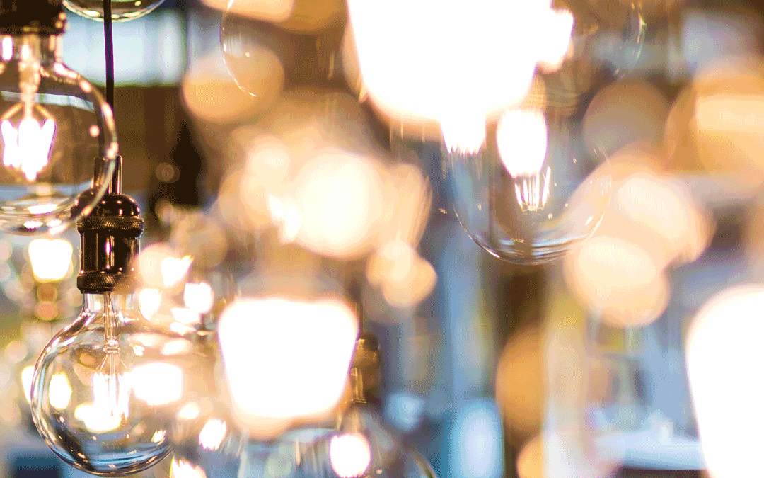 Aprende cómo escoger la iluminación adecuada (I)