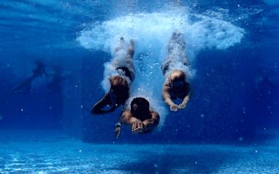 Claves para construir una piscina a tu medida